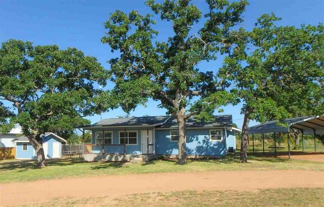 701 Monteray Drive, Buchanan Dam, TX 78609 (#152040) :: Zina & Co. Real Estate