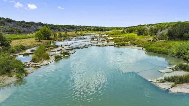 3578 Klett Ranch Rd., Johnson City, TX 78636 (#152049) :: Zina & Co. Real Estate