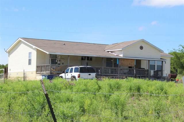 901 County Road 260, Bertram, TX 78605 (#152351) :: Zina & Co. Real Estate
