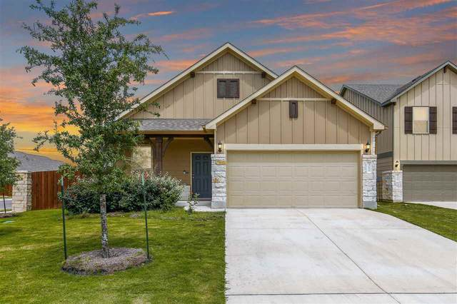312 Perryville Loop, Liberty Hill, TX 78642 (#152758) :: Zina & Co. Real Estate