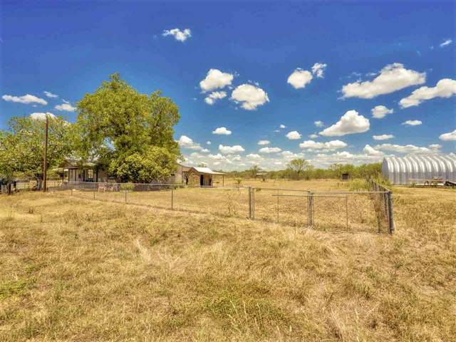 624 County Road 408D, Valley Spring, TX 76885 (#152990) :: Zina & Co. Real Estate