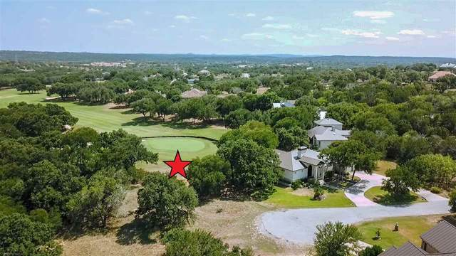 Lot W3089 Desert Rose North, Horseshoe Bay, TX 78657 (#153100) :: Realty Executives - Town & Country
