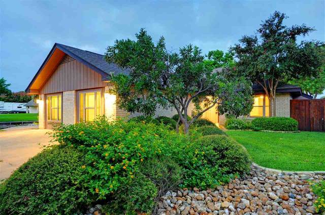 900/902 Impala Isle Drive, Granite Shoals, TX 78654 (#153683) :: Zina & Co. Real Estate
