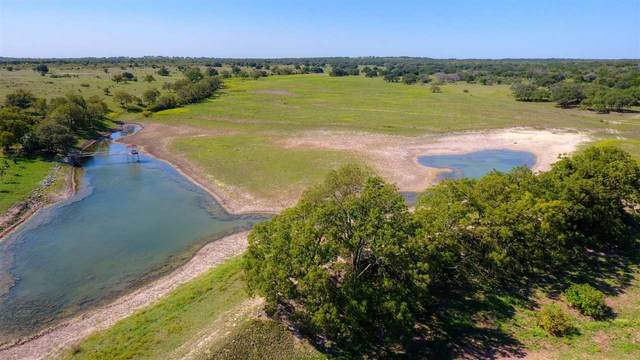 1580 Cr 287, Liberty Hill, TX 78642 (#153763) :: Realty Executives - Town & Country