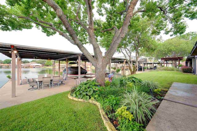 900 Impala Isle Drive, Granite Shoals, TX 78654 (#153931) :: Zina & Co. Real Estate