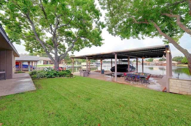 902 Impala Isle Drive, Granite Shoals, TX 78654 (#153932) :: Zina & Co. Real Estate