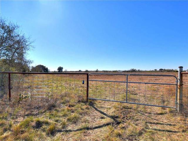 4050 Hwy 183 Highway, Briggs, TX 78608 (#153939) :: Realty Executives - Town & Country