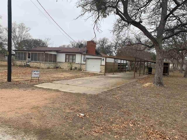 105 Greenwwod Drive N, Buchanan Dam, TX 78609 (#154197) :: Zina & Co. Real Estate