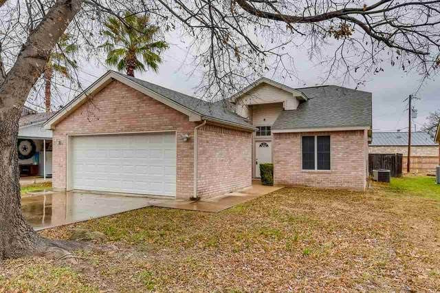 2130 Bluebonnet Drive, Marble Falls, TX 78654 (#154553) :: Realty Executives - Town & Country