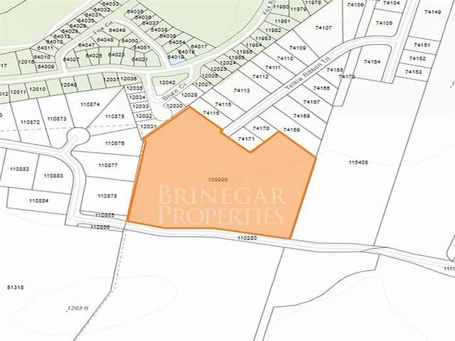 0 Honey Rock Blvd, Burnet, TX 78611 (#154586) :: Realty Executives - Town & Country