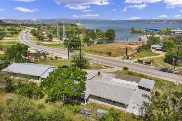 4843 W Fm 2147, Cottonwood Shores, TX 78657 (#155552) :: Zina & Co. Real Estate