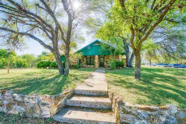 1007 Avenue H Street, Marble Falls, TX 78654 (#155991) :: Zina & Co. Real Estate