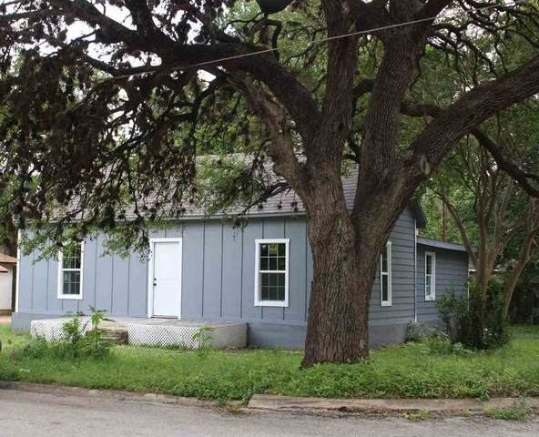 300 Rhomberg Street S, Burnet, TX 78611 (#156318) :: Zina & Co. Real Estate