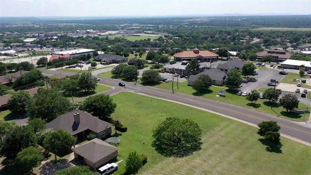 Tbd Mormon Mill/Sherman Avenue, Marble Falls, TX 78654 (#156469) :: Zina & Co. Real Estate