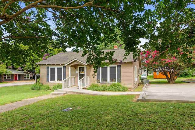 500 Ave G, Marble Falls, TX 78654 (#156942) :: Zina & Co. Real Estate