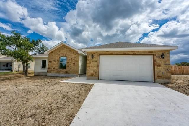 1211 Lake Drive S, Granite Shoals, TX 78654 (MLS #157608) :: The Curtis Team