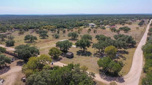 103 Las Vistas Way, Burnet, TX 78611 (MLS #157749) :: The Curtis Team