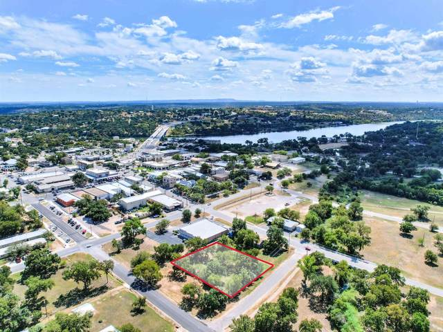 TBD Avenue K, Marble Falls, TX 78654 (MLS #157788) :: The Lugo Group