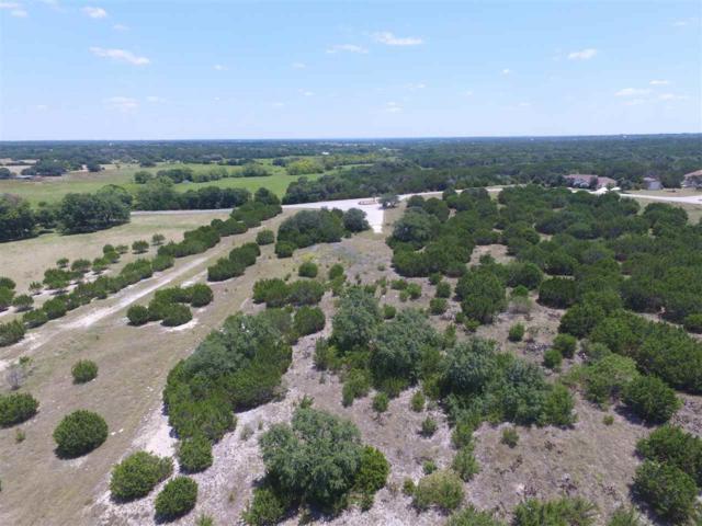 00 First Down Dash, Burnet, TX 78611 (#143423) :: Zina & Co. Real Estate