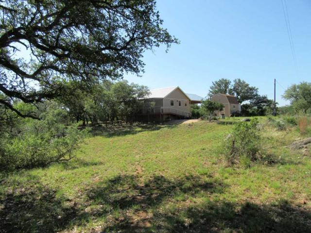 319 Thurman Loop, Llano, TX 78643 (#144493) :: The ZinaSells Group