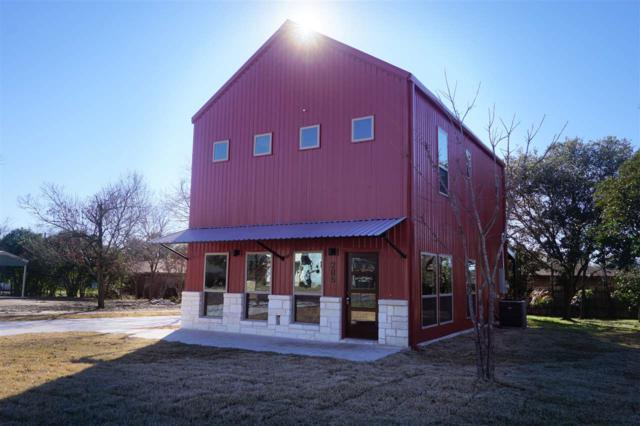 205 Patterson Avenue N, Out of Area, TX 76527 (#146009) :: Zina & Co. Real Estate