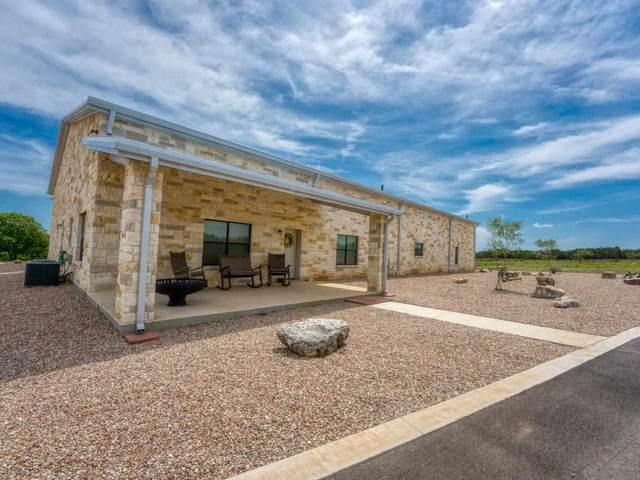 108 Mountain View, Burnet, TX 78611 (#150958) :: Realty Executives - Town & Country