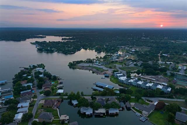 900/902 Impala Isle Drive, Granite Shoals, TX 78654 (#153683) :: Realty Executives - Town & Country