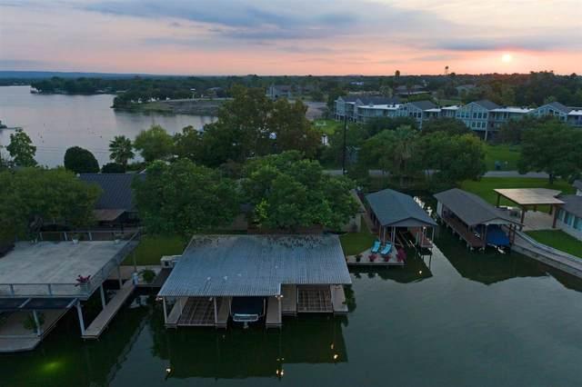 902 Impala Isle Drive, Granite Shoals, TX 78654 (#153932) :: Realty Executives - Town & Country