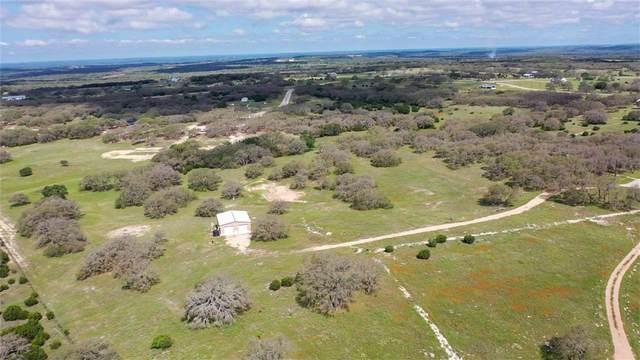 120 Buffalo Bend, Lampasas, TX 76550 (#156068) :: Realty Executives - Town & Country