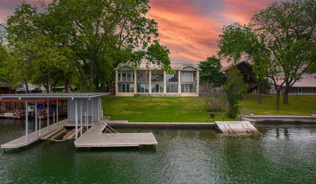 431 Ellen Williams Loop, Kingsland, TX 78639 (#156097) :: Zina & Co. Real Estate