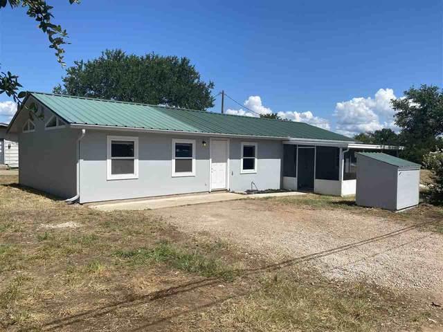 400 Campway, Burnet, TX 78611 (#156748) :: Realty Executives - Town & Country