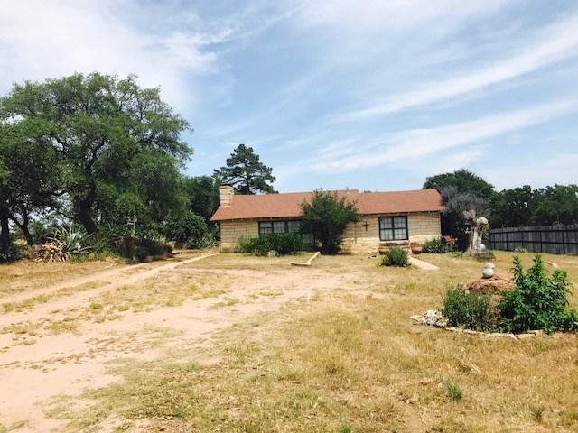 8164 Highway 261, Buchanan Dam, TX 78609 (#140387) :: The ZinaSells Group