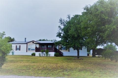 100 Brooklynn Drive, Buchanan Dam, TX 78609 (#140567) :: The ZinaSells Group