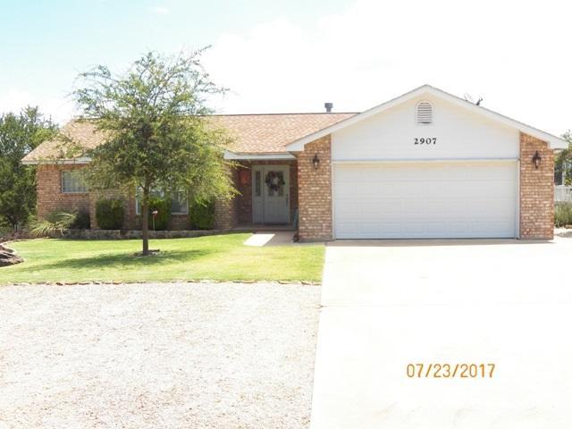 2907 Blue Lake Drive, Horseshoe Bay, TX 78657 (#140920) :: The ZinaSells Group