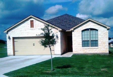 409 Spyglass, Meadowlakes, TX 78654 (#143474) :: The ZinaSells Group