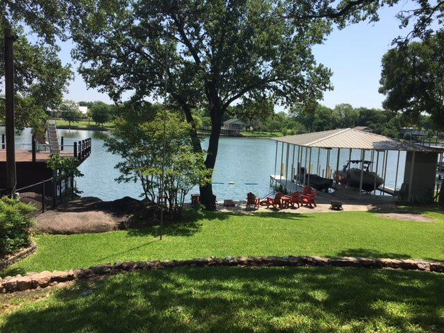 413 Riverlake Drive, Kingsland, TX 78639 (#144180) :: The ZinaSells Group