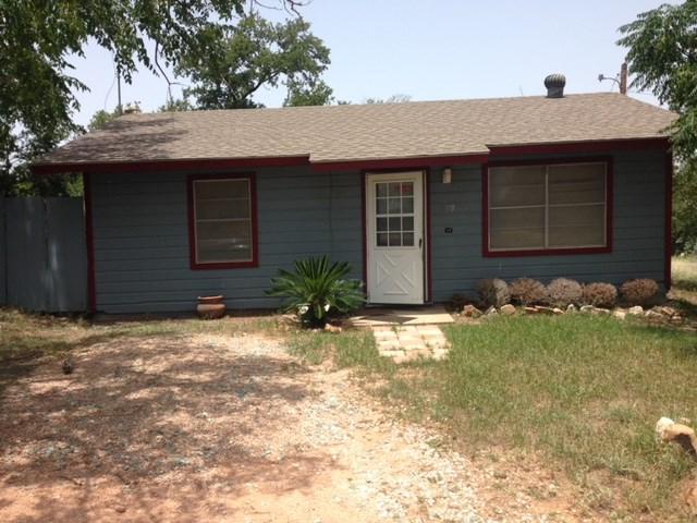 1109 Hill Rose, Granite Shoals, TX 78654 (#144930) :: The ZinaSells Group
