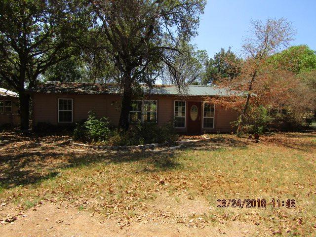 716 Pebble Dr, Buchanan Dam, TX 78609 (#145368) :: The ZinaSells Group