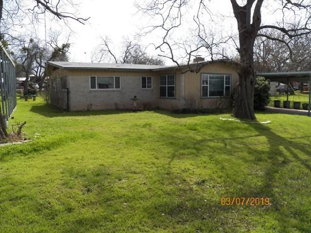 105 Deer Run, Buchanan Dam, TX 78609 (#147171) :: Zina & Co. Real Estate