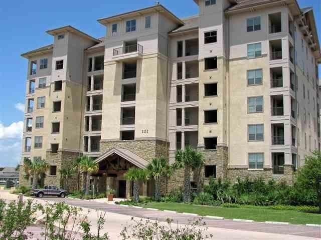 101 West Bank #33, Horseshoe Bay, TX 78657 (#147365) :: Zina & Co. Real Estate