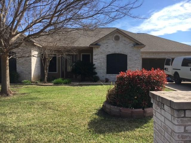 87 Firestone Place, Meadowlakes, TX 78654 (#149201) :: Realty Executives - Town & Country