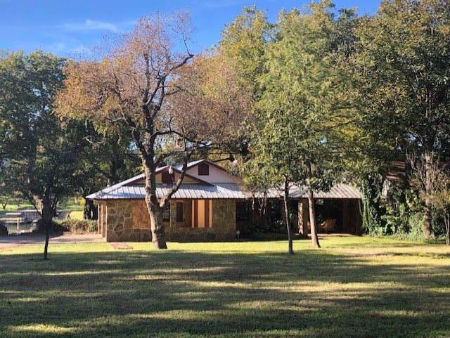 120 Boutilier Street, Burnet, TX 78611 (#150242) :: Zina & Co. Real Estate