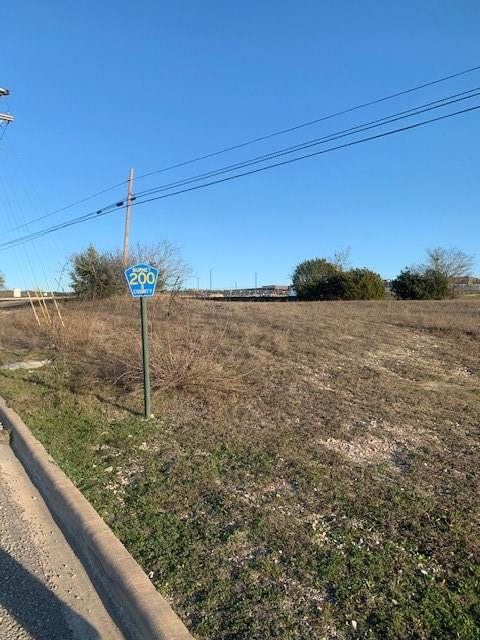County Road 200 E, Burnet, TX 78611 (#150832) :: Zina & Co. Real Estate