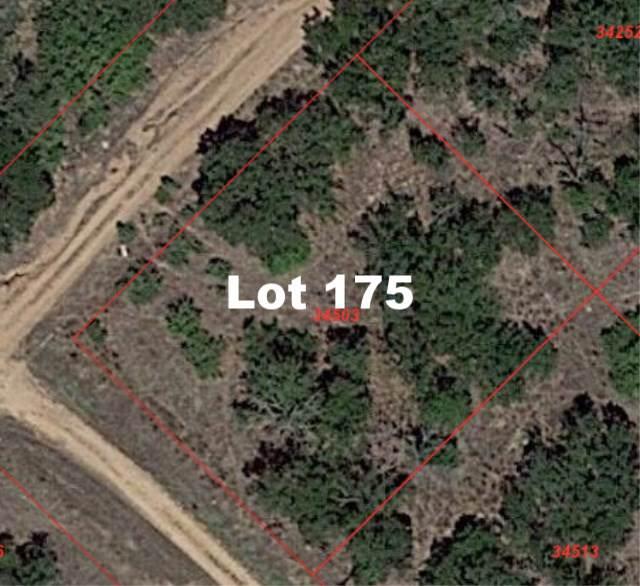 Lot 175 Longmont, Kingsland, TX 78639 (#150896) :: Zina & Co. Real Estate