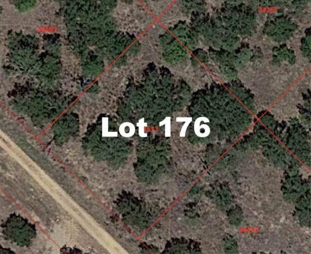 Lot 176 Longmont, Kingsland, TX 78639 (#150897) :: Zina & Co. Real Estate