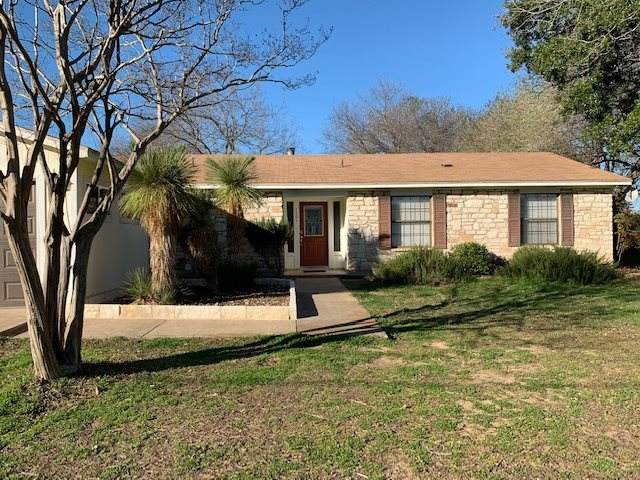 1101 Mulberry, Marble Falls, TX 78654 (#151305) :: Zina & Co. Real Estate