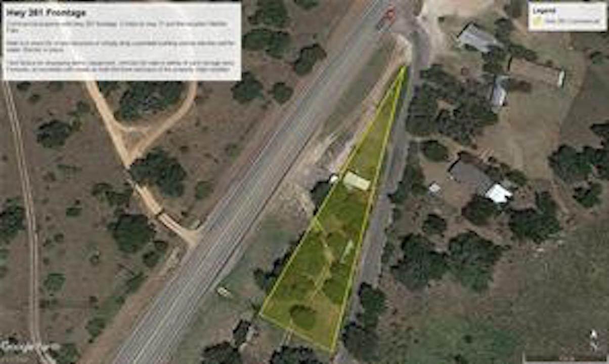 14438 #B Hwy 281 Highway - Photo 1