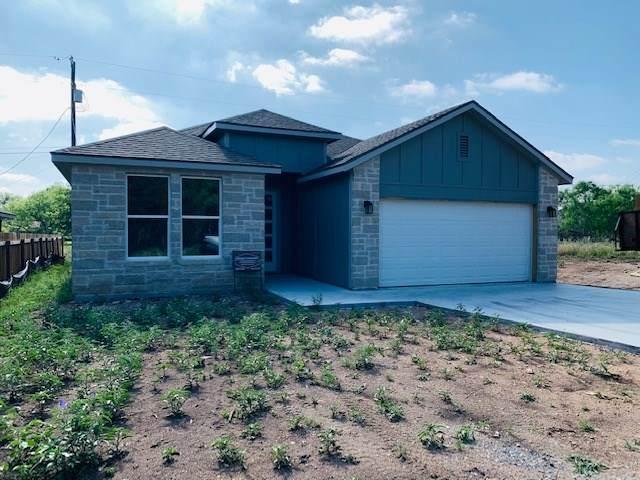 643 Oak Lane, Cottonwood Shores, TX 78657 (#152294) :: Realty Executives - Town & Country