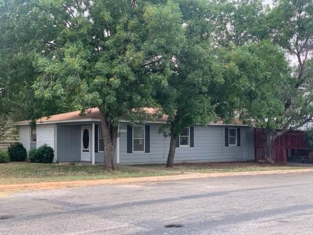 1001 Haynie Street, Llano, TX 78643 (#152740) :: Zina & Co. Real Estate