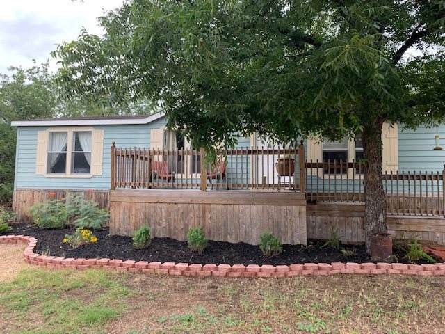 1706 Broadway, Marble Falls, TX 78654 (#152876) :: Zina & Co. Real Estate